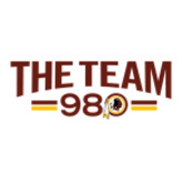 WTEM The Team 980 AM