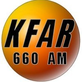 KFAR Talk Radio 660 AM