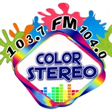 Cristal Radio / Color Estéreo 103.7 FM