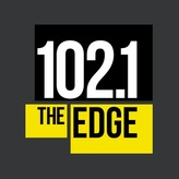 102.1 The Edge 102.1 FM